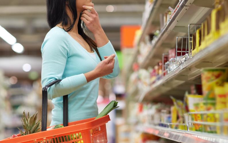 Las condiciones de almacenamiento aún cuentan para ganar consumidores