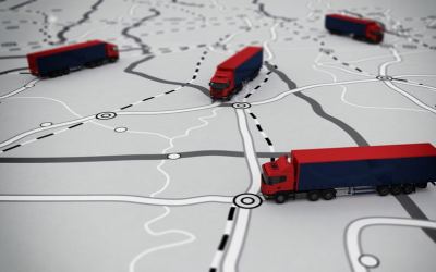 When Fast isn't Fast Enough: Adoption of Route Optimization Software on the Rise